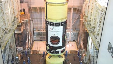Photo of الإمارات تعتزم إطلاق أول مسبار عربي إلى كوكب المريخ في 15 يوليو القادم