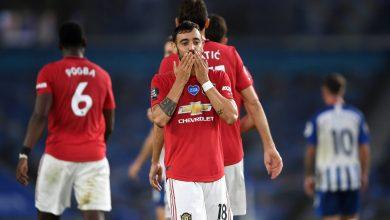 Photo of مانشستر يونايتد يواصل عروضه الرائعة بفوز كبير على برايتون