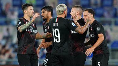 Photo of ميلان يصطاد لاتسيو بثلاثية مؤلمة في الدوري الإيطالي