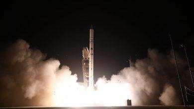 "Photo of اسرائيل – إطلاق قمر التجسس ""أفق 16"" بنجاح الى الفضاء"