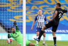 Photo of مانشستر سيتي يكتسح برايتون بخماسية في الدوري الإنجليزي