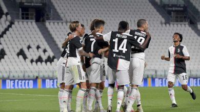 Photo of رونالدو ينتزع تعادلاً ثميناً ليوفنتوس أمام أتالانتا في الدوري الإيطالي