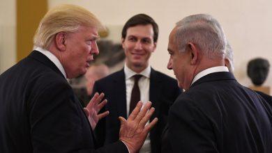 Photo of كوشنر: إسرائيل وافقت على إقامة دولة فلسطينية