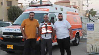 Photo of مروان حسنين: إستطعنا تجنيد سيارة اسعاف ستقدم الخدمات للاهالي بالمجان | فيديو