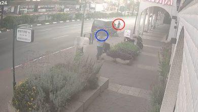 Photo of اعتقال شخص من الطيرة بشبهة سرقة سيارة | فيديو