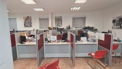 Photo of بلدية الطيبة: تجهيز قسم الجباية بوسائل الوقاية
