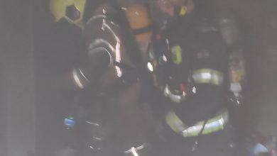 Photo of الطيرة: اندلاع حريق في مبنى دون وقوع إصابات
