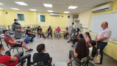 Photo of بلدية الطيبة: انطلاق مشروع المراكز التعليمية للتحضير لصفوف السابع