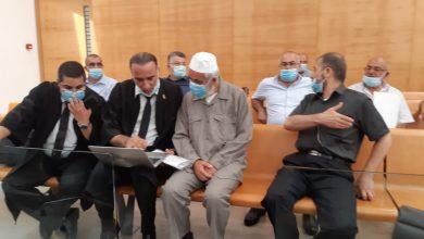 Photo of المحكمة المركزية – رفض استئناف الشيخ رائد صلاح