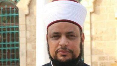 Photo of اعتقال إمام مسجد حسن بيك في يافا