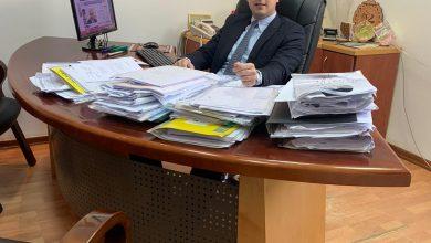 Photo of المحامي زهير منصور عضو عربي في جمعية الشفافية الدولية