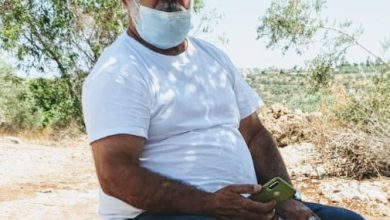 Photo of قلنسوة: مناشدة للدعاء ليوسف واوية الذي يمر بحالة صحية خطيرة بعد اصابته بالكورونا