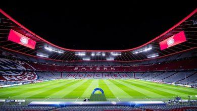 "Photo of ""اليويفا"" يحدد ملاعب مباريات أبطال أوروبا والدوري الأوروبي"