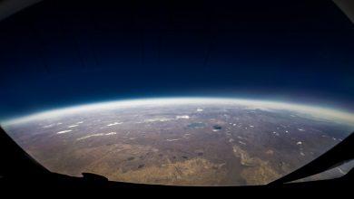 """Photo of الأرض على موعد مع """"عرض ضوئي مذهل"""""""