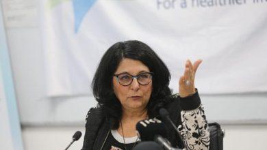 Photo of رئيسة قسم الخدمات الصحية في وزارة الصحة سيجال ساديتسكي تقدم استقالتها