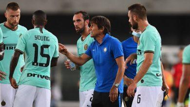 Photo of تعادل مثير بين إنتر ميلان وهيلاس فيرونا في الدوري الإيطالي