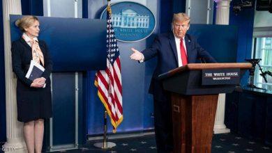 Photo of ترامب ينتقد مستشارة البيت الأبيض: مثيرة للشفقة