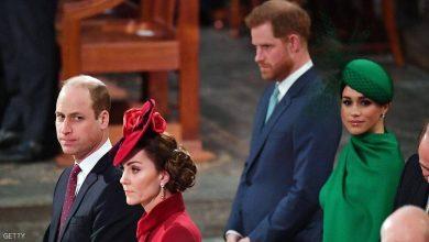 Photo of في ظل التصدع.. ماذا فعلت العائلة الملكية في عيد ميلاد ميغان؟