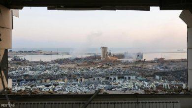 Photo of لبنان: المجلس الأعلى للدفاع يعلن بيروت مدينة منكوبة