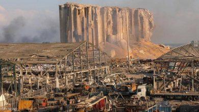 "Photo of بيروت ""قبل وبعد"".. 8 صور تكشف هول المأساة"
