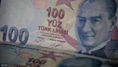 """Photo of الليرة التركية تواصل """"سقوطها الحر"""" نحو أدنى مستوى لها"""
