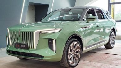Photo of هونج تشي تكشف عن سيارة SUV جديدة بتصميم مصمم رولزرويس!