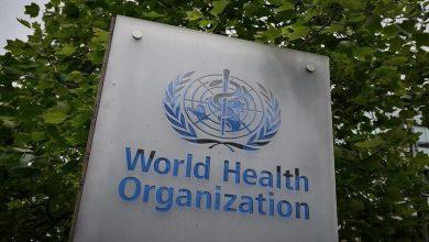 Photo of الصحة العالمية: نبحث مع الجانب الروسي فاعلية وآلية اعتماد اللقاح الروسي المكتشف ضد فيروس كورونا