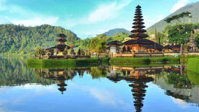 Photo of أماكن السياحة في اندونيسيا