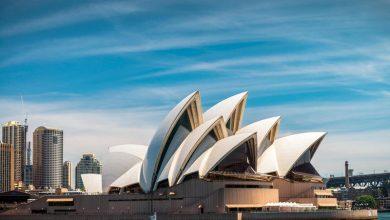 صورة أهم المعالم المعمارية في العالم