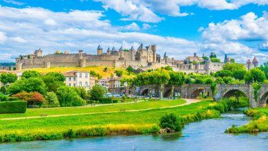 صورة أهم مواقع التراث العالمي في أوروبا
