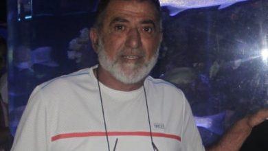 "Photo of شُكر على تعازي بوفاة الحاج عمر حاج يحيى ""دحال"""
