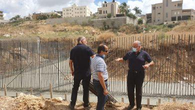 Photo of بلدية الطيبة: تقدم ملحوظ في سير أعمال بناء ملعب العاب القوى البلدي