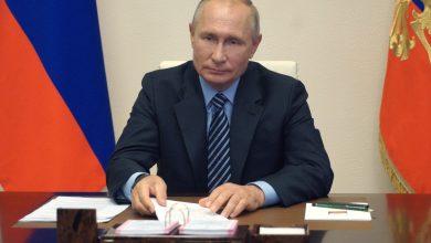 Photo of الرئيس الروسي بوتين يعلن عن تسجيل أول لقاح ضد فيروس كورونا في العالم