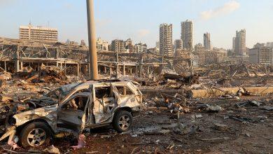 Photo of محطات رصد الزلازل في اسرائيل تسجل انفجار مرفأ بيروت