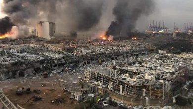 Photo of الكشف عن قائمة الدول التي ساعدت لبنان وما قدمته