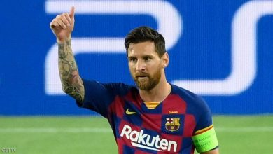 صورة ميسي يحسم موقفه من البقاء مع برشلونة.. ويكشف دوافع قراره