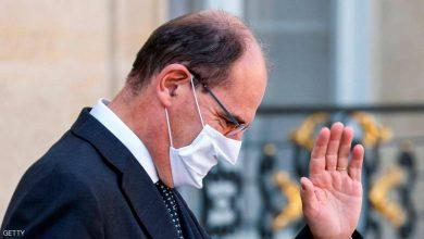 صورة رئيس الوزراء الفرنسي أمام القضاء بسبب إدارة أزمة كورونا