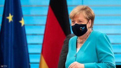 """صورة ارتفاع حاد في عدد مصابي كورونا بألمانيا.. وميركل """"قلقة جدا"""""""