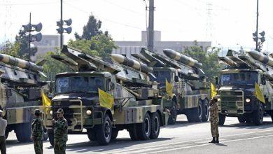 """صورة الحرس الثوري الإيراني يتوعد ترامب بـ""""انتقام لارجعة فيه"""""""