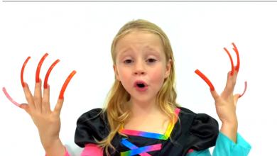 صورة براتب 7.5 ملايين دولار شهريا.. طفلة تتصدر قائمة الأكثر تربحا من يوتيوب