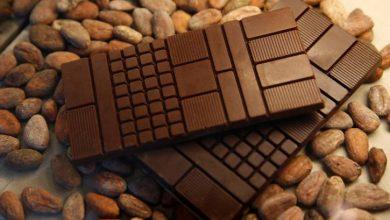 صورة ما هي كمية الشوكولاتة الممكن تناولها دون ضرر؟