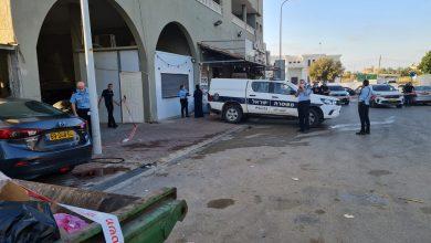 صورة الطيرة | الشاب محمد عراقي يلقى مصرعه اثر اطلاق نار