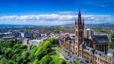 صورة أجمل دولة في العالم: اسكتلندا