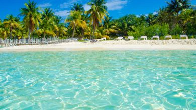 صورة أصغر الجزر السياحية في العالم
