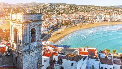 صورة فالنسيا وجهة سياحية جذابة في اسبانيا