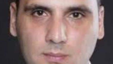 صورة المحامي عبد الله جابر يطالب بالغاء الضريبة عن المصالح المتضررة بسبب الكورونا