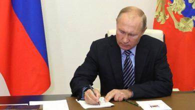 صورة تقرير: اتفاقيات السلام قد تضر بعلاقة روسيا مع إسرائيل