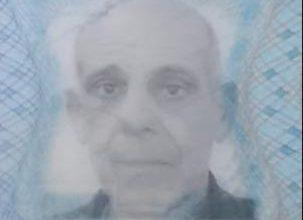 صورة البقاء لله – الحاج عبد الجبار جابر في ذمة الله