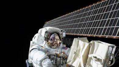 """صورة """"ناسا"""" تكشف تفاصيل """"رحلتها التاريخية"""" للقمر"""