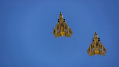 """صورة """"كلكليست"""": إسرائيل ستصنع أجنحة """"F-35"""" للإمارات"""